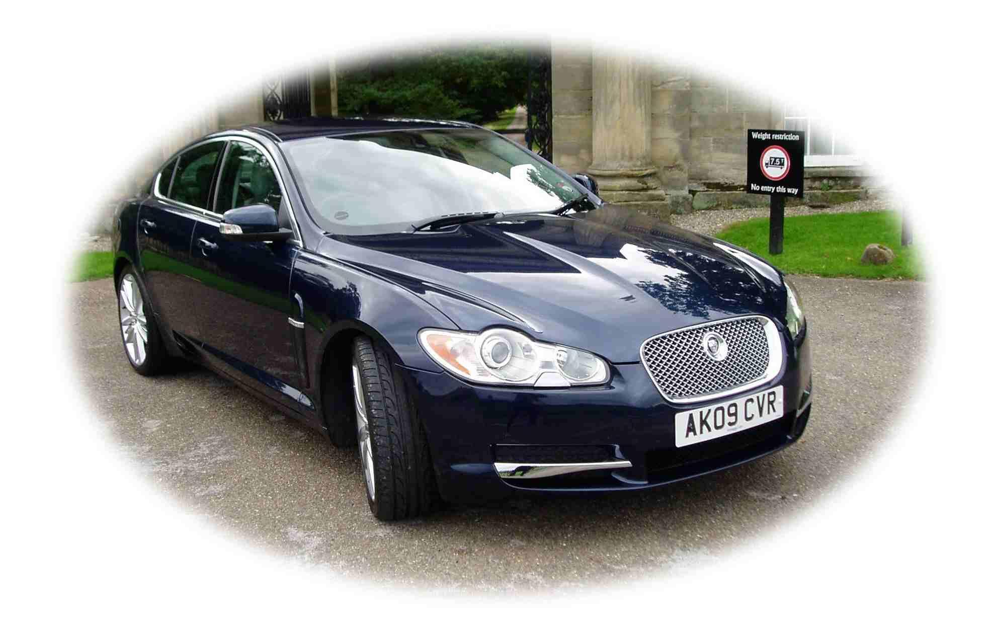Jaguar Drivers Club - East Midlands